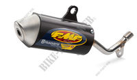 FMF Powercore 2 silencer-Husqvarna